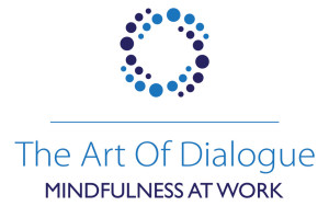Logo for The Art Of Dialogue (theartofdialogue.com)