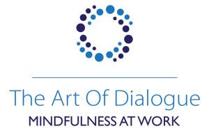 Logo for The Art Of Dialogue (theartofdialogue.com)